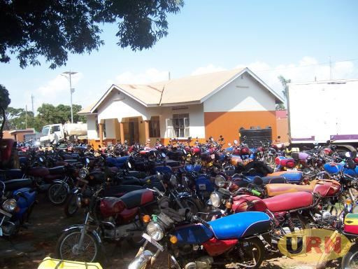 Gulu District Leaders Want To Prevent The Election From Renewing Old Rivalry Within Boda Boda Sector in Gulu district.
