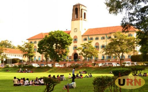 Makerere has started increasing tuition of some undergraduate programmes