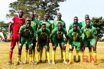 Acholi Province Football Team