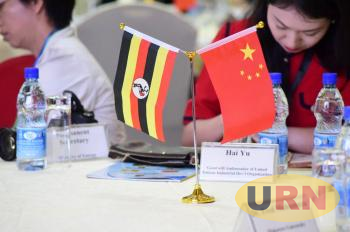 Museveni cautioned Chinese investor against bribing government officials at the second Uganda China trade and investment conference