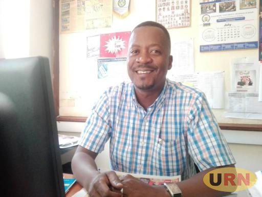 Simon Peter Odoki, the MUBS senior publicist