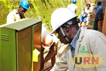 Umeme says it registered an increase in electricity sales