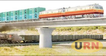 An artistic impression of the SGR project